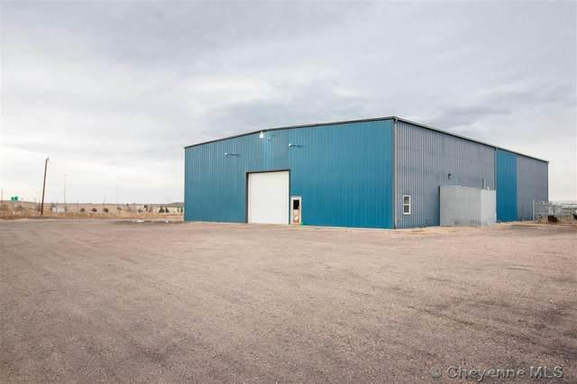 4194 W 5TH ST, Cheyenne, WY 82007 (MLS #82899) :: RE/MAX Capitol Properties