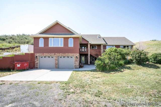 615 Valley View Dr, Cheyenne, WY 82009 (MLS #82988) :: RE/MAX Capitol Properties