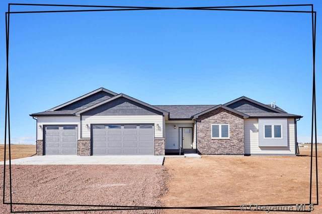 11317 Stewart Rd, Cheyenne, WY 82009 (MLS #83022) :: RE/MAX Capitol Properties