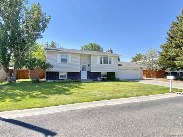 1802 Loch Ness Dr, Rawlins, WY 82301 (MLS #83296) :: RE/MAX Capitol Properties