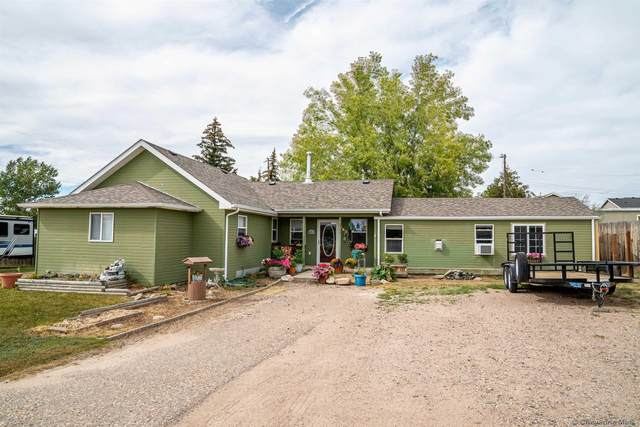 3602 Robitaille Ct, Cheyenne, WY 82001 (MLS #83406) :: RE/MAX Capitol Properties