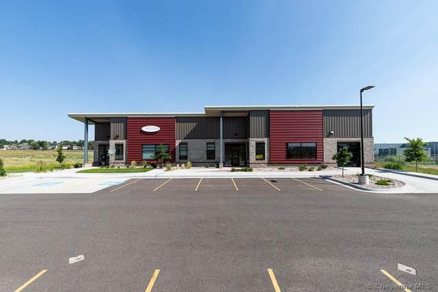 5320 Campstool Rd, Cheyenne, WY 82007 (MLS #83465) :: RE/MAX Capitol Properties