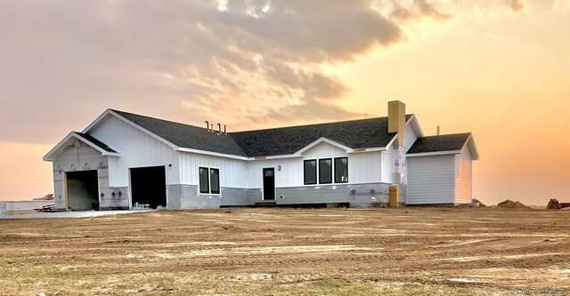 7606 Windy Ln, Cheyenne, WY 82009 (MLS #83520) :: RE/MAX Capitol Properties