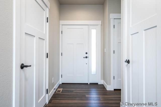 4131 Farthing Rd, Cheyenne, WY 82001 (MLS #83547) :: RE/MAX Capitol Properties