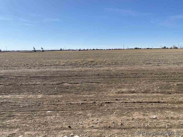 Tract 2 Windy Ln, Cheyenne, WY 82009 (MLS #83556) :: RE/MAX Capitol Properties
