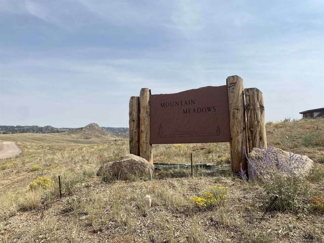 1191 Granite Springs #57, Cheyenne, WY 82009 (MLS #83620) :: RE/MAX Capitol Properties