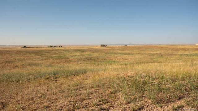 0 Fox Run Rd, Cheyenne, WY 82009 (MLS #83627) :: RE/MAX Capitol Properties