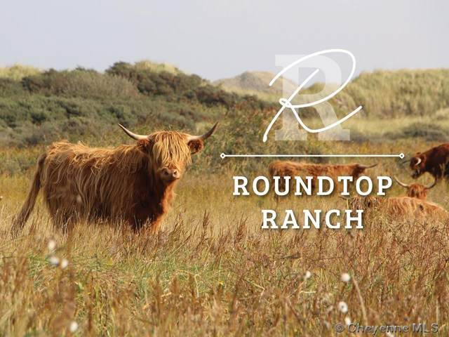 Lot 45 Big Horn Mountain Rd, Cheyenne, WY 82009 (MLS #83677) :: RE/MAX Capitol Properties