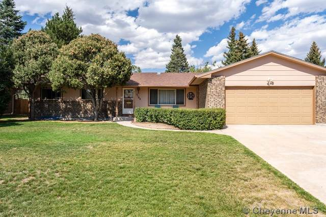 5180 Hoy Rd, Cheyenne, WY 82009 (MLS #83696) :: RE/MAX Capitol Properties