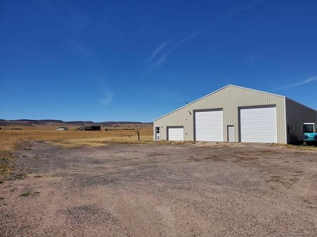 888 N Table Mtn Loop, Cheyenne, WY 82009 (MLS #83721) :: RE/MAX Capitol Properties