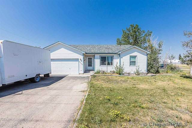 10300 E Four Mile Rd, Cheyenne, WY 82009 (MLS #83885) :: RE/MAX Capitol Properties