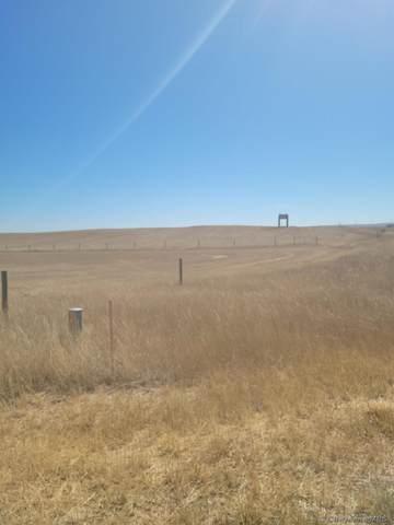 TBD Road 215 Lt 1, Cheyenne, WY 82009 (MLS #83887) :: RE/MAX Capitol Properties