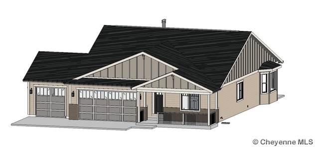1287 Bentley Rd, Cheyenne, WY 82009 (MLS #84006) :: RE/MAX Capitol Properties