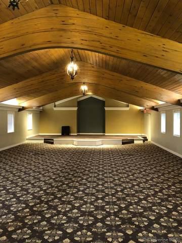 5307 Hynds Blvd, Cheyenne, WY 82009 (MLS #84065) :: RE/MAX Capitol Properties