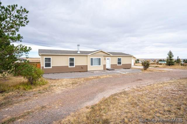 6300 Browning Dr, Cheyenne, WY 82007 (MLS #84074) :: RE/MAX Capitol Properties