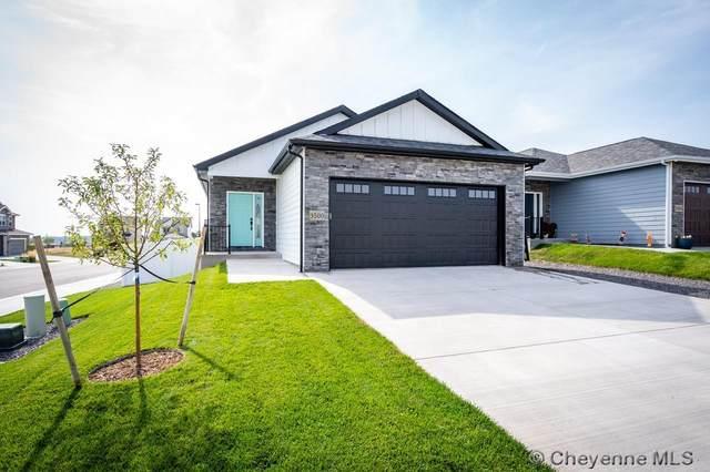 5253 Shadow Rock Drive, Cheyenne, WY 82009 (MLS #84077) :: RE/MAX Capitol Properties