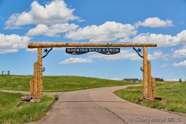 Lot 132 North Ridge Dr, Cheyenne, WY 82009 (MLS #42146) :: RE/MAX Capitol Properties