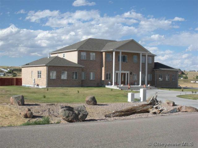 Cheyenne, WY 82009 :: RE/MAX Capitol Properties
