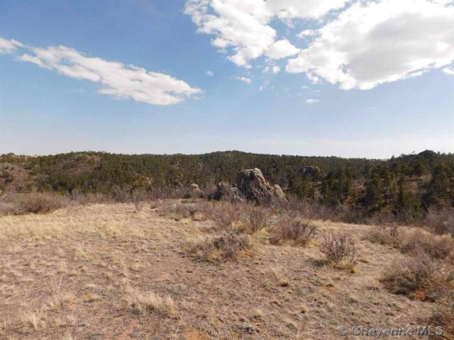 1191 Granite Springs Tr47, Cheyenne, WY 82009 (MLS #67439) :: RE/MAX Capitol Properties
