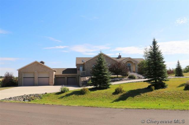 7037 Buckskin Trl, Cheyenne, WY 82009 (MLS #69019) :: RE/MAX Capitol Properties
