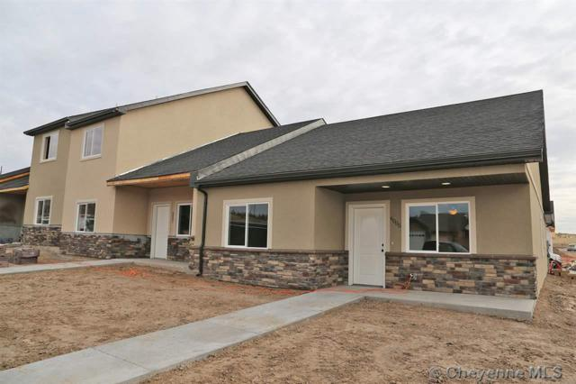 1012 Old Town Ln, Cheyenne, WY 82009 (MLS #69239) :: RE/MAX Capitol Properties