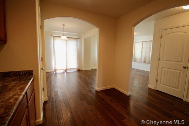 """72 """"A"""" 27TH ST, Wheatland, WY 82201 (MLS #69248) :: RE/MAX Capitol Properties"""