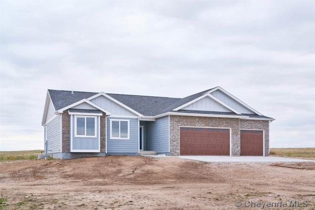 TRACT 42 Circle Heart Lane, Cheyenne, WY 82007 (MLS #69457) :: RE/MAX Capitol Properties