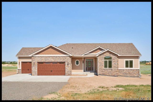 6707 Longabaugh Way, Cheyenne, WY 82009 (MLS #69712) :: RE/MAX Capitol Properties
