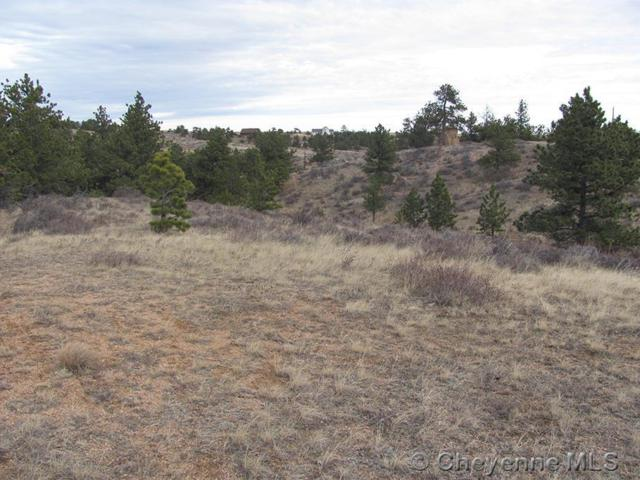 Tract 13 Aspen Dr, Cheyenne, WY 82009 (MLS #69902) :: RE/MAX Capitol Properties