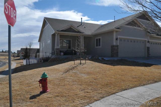 1129 Spirit Ln, Cheyenne, WY 82009 (MLS #70741) :: RE/MAX Capitol Properties