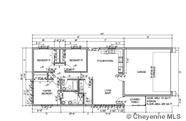 TBD Drew Ct, Cheyenne, WY 82009 (MLS #70865) :: RE/MAX Capitol Properties