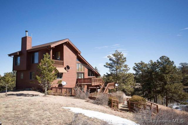1335 Gowdy Ct, Cheyenne, WY 82009 (MLS #70900) :: RE/MAX Capitol Properties