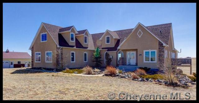 1627 Silver Moon Ct, Cheyenne, WY 82009 (MLS #71152) :: RE/MAX Capitol Properties