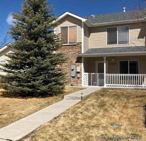 5002 Sunny Ridge Ln, Cheyenne, WY 82009 (MLS #71161) :: RE/MAX Capitol Properties