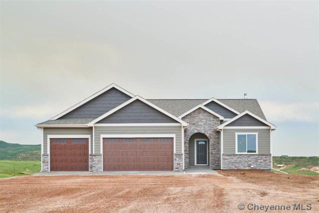 LOT 7 Thomas Rd, Cheyenne, WY 82009 (MLS #71179) :: RE/MAX Capitol Properties