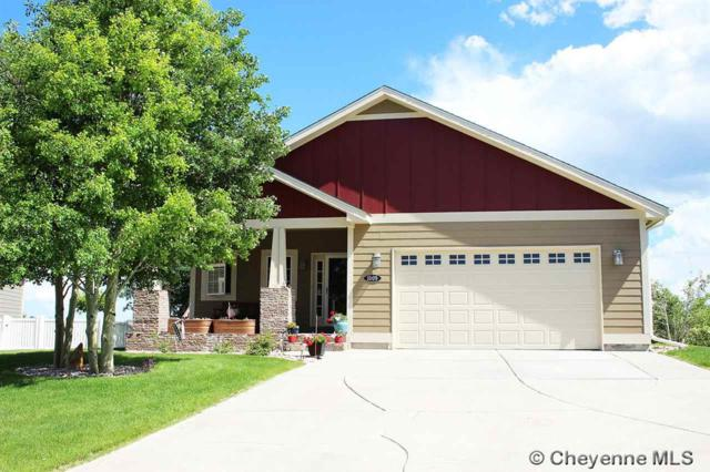 1009 Arlene Pointe, Cheyenne, WY 82009 (MLS #71410) :: RE/MAX Capitol Properties