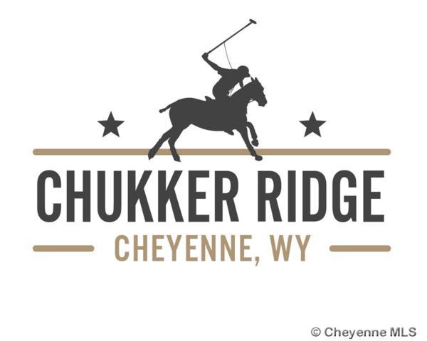 Lot 14 E Phipp's Drive, Cheyenne, WY 82001 (MLS #71469) :: RE/MAX Capitol Properties