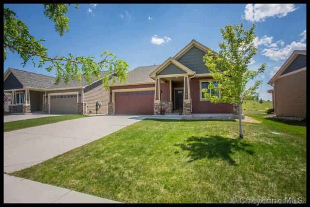 1025 Wendy Ln, Cheyenne, WY 82009 (MLS #71724) :: RE/MAX Capitol Properties