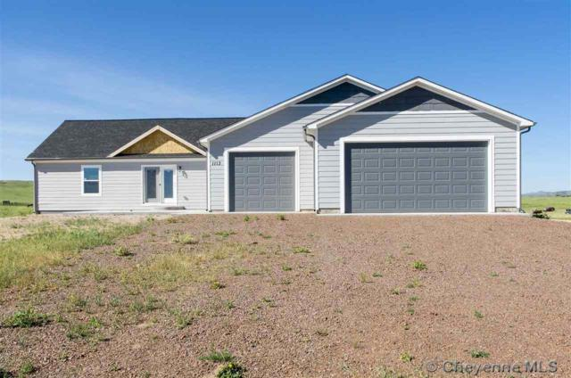1113 Indiana Rd, Cheyenne, WY 82009 (MLS #71905) :: RE/MAX Capitol Properties