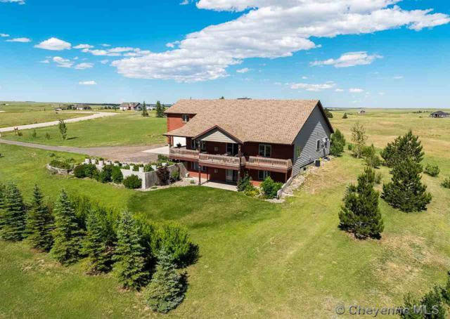 1665 Morning Star Rd, Cheyenne, WY 82009 (MLS #72033) :: RE/MAX Capitol Properties