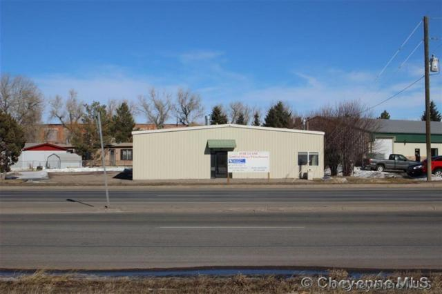 2300 Missile Dr, Cheyenne, WY 82001 (MLS #72129) :: RE/MAX Capitol Properties