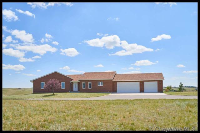 5293 Thunder Ridge Rd, Cheyenne, WY 82009 (MLS #72437) :: RE/MAX Capitol Properties