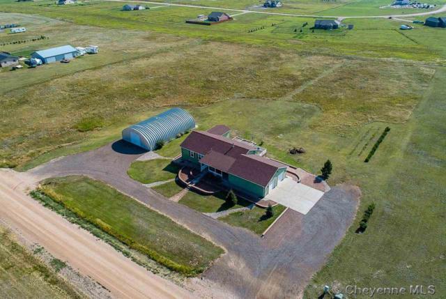 1115 Wagon Box Rd, Cheyenne, WY 82009 (MLS #72535) :: RE/MAX Capitol Properties