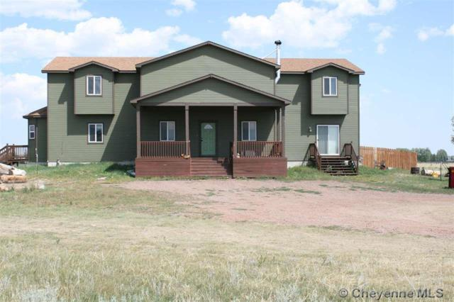 7902 Cox Rd, Cheyenne, WY 82009 (MLS #72756) :: RE/MAX Capitol Properties