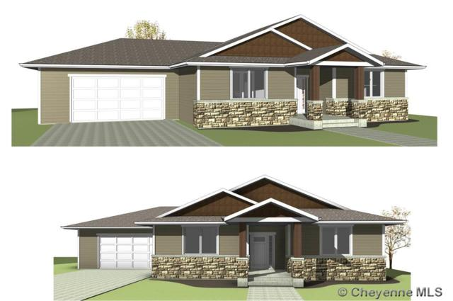 1355 Jack Ln, Cheyenne, WY 82009 (MLS #72833) :: RE/MAX Capitol Properties