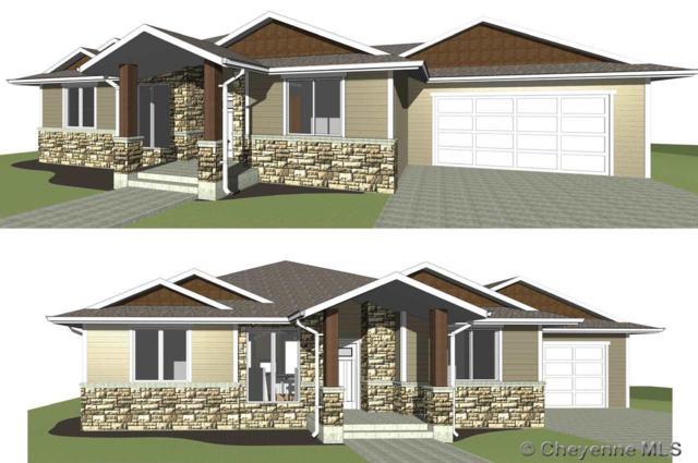 1327 Jack Ln, Cheyenne, WY 82009 (MLS #72850) :: RE/MAX Capitol Properties