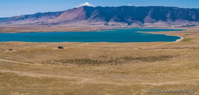 Tr 161 Wild Horse Ranch, Laramie, WY 82070 (MLS #72881) :: RE/MAX Capitol Properties