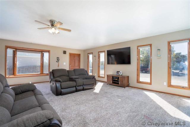 4200 Rawlins St, Cheyenne, WY 82001 (MLS #73115) :: RE/MAX Capitol Properties