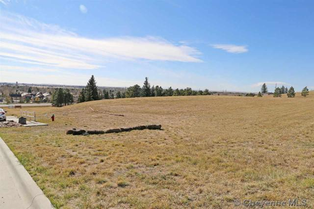 Lot 2 Blk 1 Skyline Dr, Cheyenne, WY 82009 (MLS #73174) :: RE/MAX Capitol Properties
