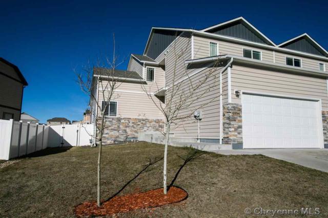 6994 Wilderness Trl, Cheyenne, WY 82001 (MLS #73465) :: RE/MAX Capitol Properties